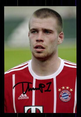 Thomas Isherwood  Bayern München  Foto Original Signiert +A 174508