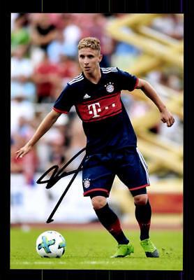 Niklas Tarnat  Bayern München  Foto Original Signiert +A 174520
