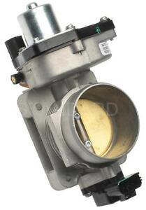 Standard S20020 Throttle Body Motor- Techsmart