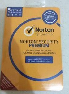 Norton Anti Virus Ferryden Park Port Adelaide Area Preview
