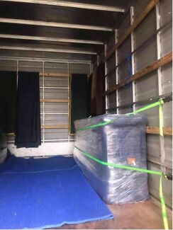 Removals available in Westmead