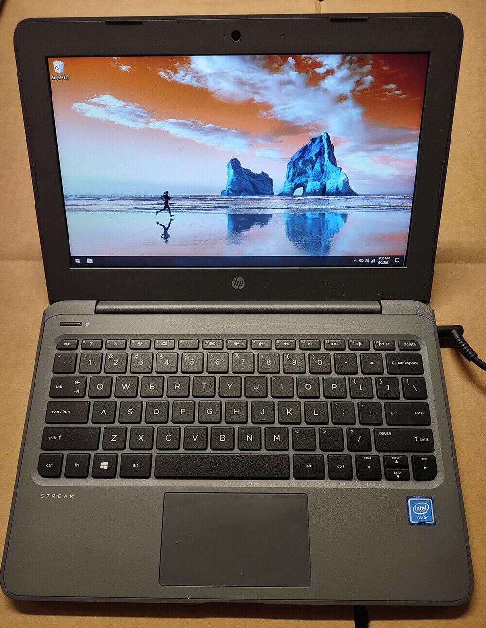 HP Stream ProBook 430 G4 Celeron N3350 1.10GHz 4GB RAM 64GB