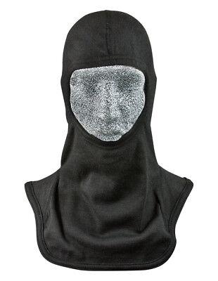 Pgi Cobra Ultimate Style Carbon Shield Black Firefighting Hood Nfpa 3049298