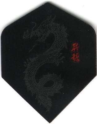 Chinese Dragon Extra Tough Dart Flights  3 Per Set