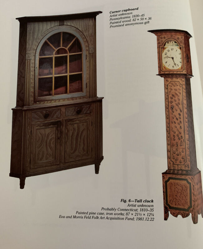 "The Philadelphia Antiques Show ""The Art Of Embellishment"" Program 1992"
