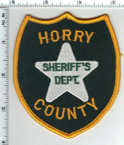 Horry County Sheriff