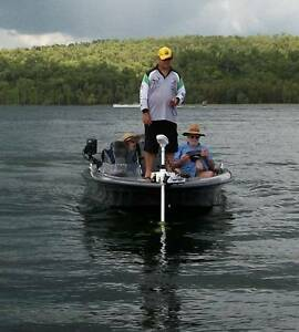 Legend Bass boat model Alpha 199scx Darwin CBD Darwin City Preview