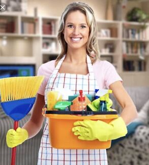 Cleaning lady, like no other  $20 hour