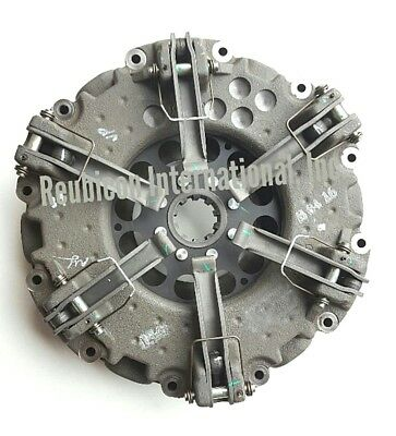Mahindra Tractor Clutch Dual Assembly -5451