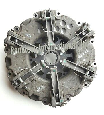 Mahindra Tractor Clutch Dual Assembly 006505451c91 000032600b12