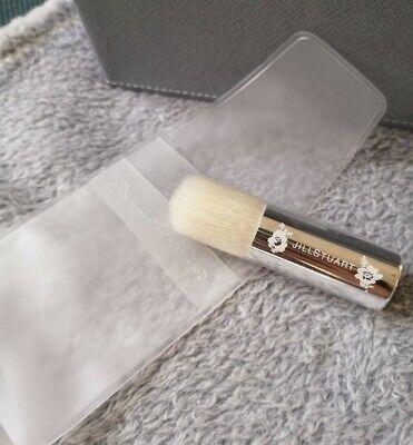 Jill Stuart Mini Blush Brush With Case Brand New
