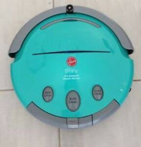 Tiffany Hoover robot vac Belmont Geelong City Preview