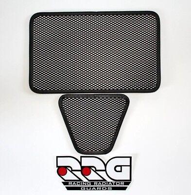 Ducati 848 1098 1198 Racing Radiator Guard Oil & Water cooler set All Years