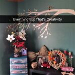 Everything But That s Creativity