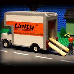 Unity Moving & Storage Supplies