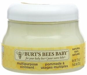 Burt's Bees Baby Bee Multipurpose Ointment 210g NEW