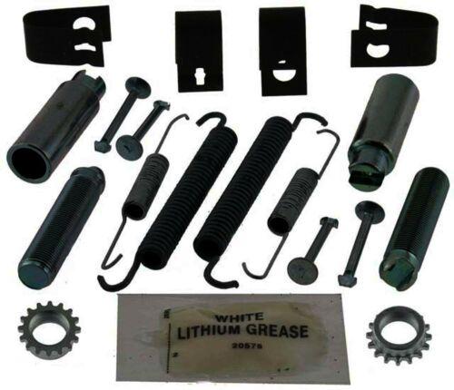 Original Performance Disc Brake Hardware Kit fits 2004-2007 Nissan Titan Armada