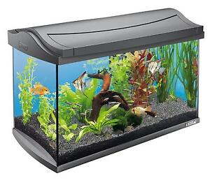 Glass tank aquariums ebay for Waterhome aquarium