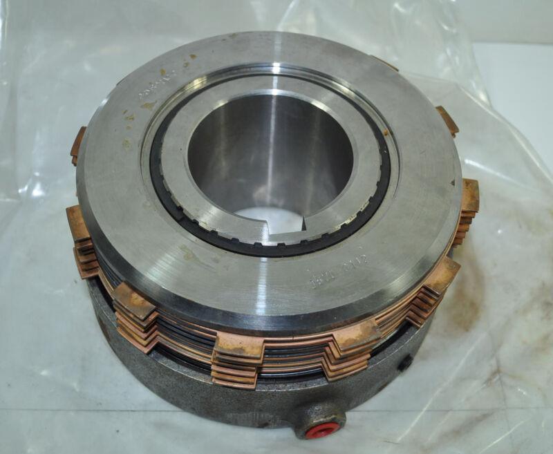 "Formsprag Hydraulic Clutch with Spider 3"" Bore Model# D570-0112"