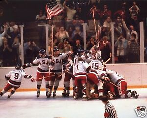 Miracle on ice run time