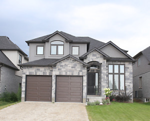 Move-in Ready Beautiful 4-bdrm house