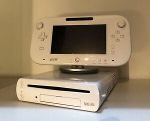 Console Nintendo Wii U 32Gb