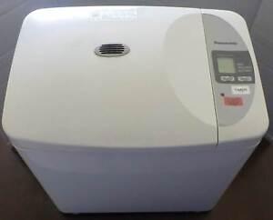 panasonic bread maker instructions sd206