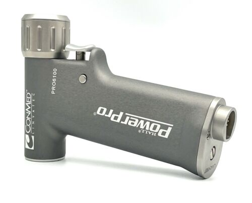 ConMed Linvatec PRO6100 PowerPro Electric II 1-Trigger Modular Handpiece