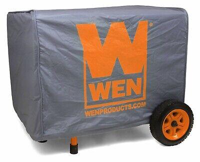 Wen 56409 Universal Weatherproof Generator Cover Large
