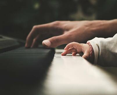 Wanted: Keyboard Player Required for a Church Wynnum QLD