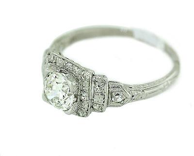 should i buy an antique or vintage engagement ring ebay