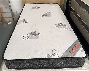 NIxon pocket spring mattress available in 3 sizes Eumemmerring Casey Area Preview