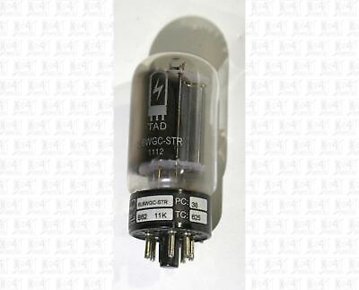 Tube Amp Doctor 6L6WGC-STR 6L6 Vacuum Tested Good Clean