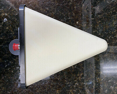 Electro-metrics Log Periodic Antenna Model Lpa-60 1-18 Ghz - Lab Tscm Ham