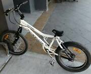 Trials Bike  20 inch  Rhino Brand Restored to good working order Dulwich Hill Marrickville Area Preview