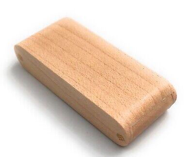 Holz Box klappbar Eiche Funny USB Stick div Kapazitäten Klappbarer Holz-box