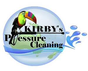Kirby's Pressure Cleaning Sunshine Coast Maroochydore Maroochydore Area Preview
