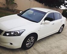 HONDA ACCORD VTi 8th Gen LOW KMS East Brisbane Brisbane South East Preview