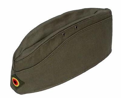 Deutsche Armee Service Seite Kappe Militär Uniform Kostüm - Herren Bürgerkrieg Kostüme