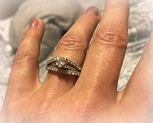 $7000 engagement ring for $2500!!!