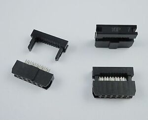 10-Pcs-2mm-Pitch-2x5-Pin-10-Pin-IDC-FC-Female-Header-Socket-Connector