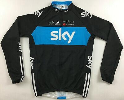 "GUIDE LONDON  2XL  Chest Measures 50""  Sky Blue Linen Long Sleeve Shirt  RRP £79"