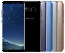 Samsung Galaxy S8+ plus G955FD 64GB GSM Factory Unlocked 12.0MP Smartphone