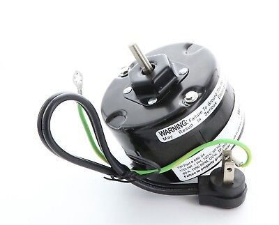 NuTone 23405SER -  23405  JA2C028-1  Exhaust Fan Replacement Motor - NEW ()