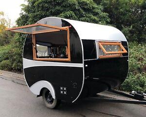 vintage/retro caravan, food van/truck, coffee van,mobile food van
