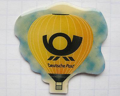 DEUTSCHE POST .....................................älterer Ballon-Pin (110f)
