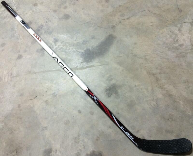 stick xxx hockey vapor nike bauer