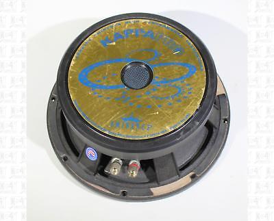 Eminence 500 Watt 8 Ohm 10 Inch Woofer Speaker Kappa-Pro Cast Aluminum USA Used