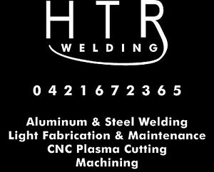 HTR Welding inner west Tig/Mig welding Concord West Canada Bay Area Preview