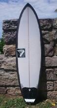 6'3 Annesley 'Fun' surfboard - as new Tamarama Eastern Suburbs Preview